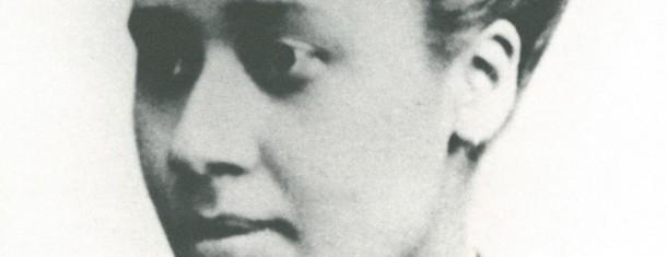 Today's Biography: Anna Julia Cooper